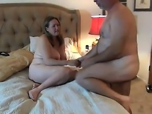 my husband fucked with our friend