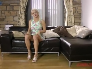 Sienna Day is bootyful hottie who loves riding strong big cock on top