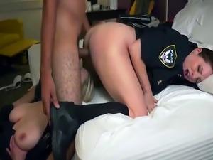 Sweet milf xxx Noise Complaints make sloppy fuckslut cops like me humi