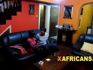 Traveling whoremonger slides into African