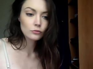 Solo fetish bitch in heels