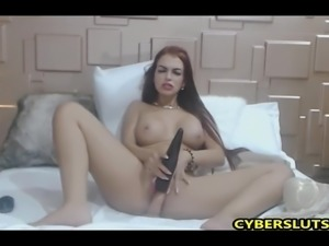 Redhead Housewife Are So Naughty