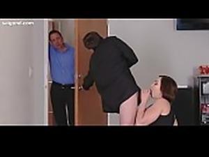 Yasmin Scott babe Kinky Aunt Fucks Step-Nephew