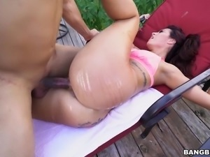 big ass mom victoria banxxx has her snatch screwed