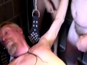 Free movie black gay dicks spurting cum and cute young boy porn vid Po