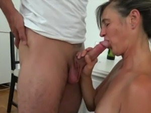 Mature wife fucked and fisted