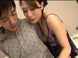 Hairy japanese pussy fucked hardcore