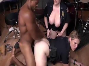 Redhead milf smoking blowjob Raw movie grasps police smashing a deadbe