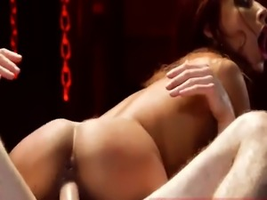 Mind control sex xxx Poor tiny Jade Jantzen  she just dreamed to have