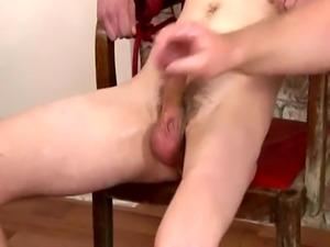 Emo kiss gay sex nude A Cock Throbbing Wank Off!
