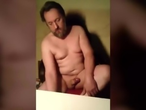 Michel Steuve s'exhibe à poil en webcam 3