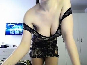 mason moore large boobs solo