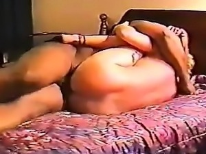 Amateur brunette Ass Fucked in Back Yard