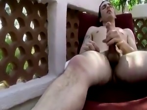 Sexy gay arab men feet and free foot blog movie first time A Reverse F