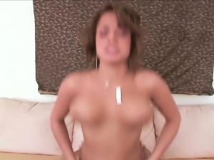 Nonstop cock ride performed by fervent busty sexpot Chavon Taylor