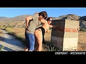 I Filmed My Gf HER SNAPCHAT - WETMAMI19 ADD