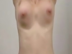Slow Motion Tit Bouncing! ( . )( . )