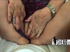 Tattooed guy pounding lovely milf