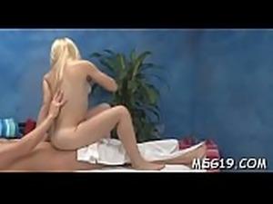 Love button massage