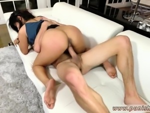 Amateur blonde talks dirty fucked and black rough sex