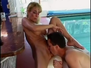 Sage loves having her pussy fisted and this woman needs a good pussy pounding