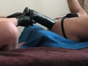 Femdom bdsm fetish bitches dildo ass fuck