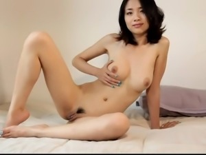 chinese amateur solo photoshooting
