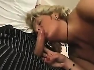Vintage pornstars bunny bleu ron jeremy blowjob threesome