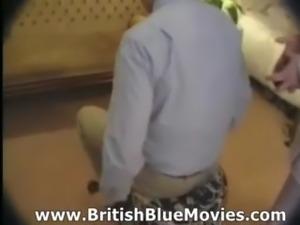 Kirstyn Halborg - British 1990s BBW Porn