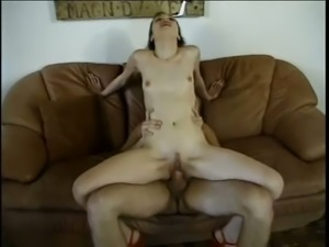 Sexy whore Sabrina Johnson has the kind of pussy that can take a pounding