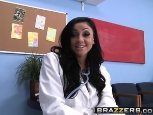 Brazzers - Doctor Adventures - Audrey Bitoni