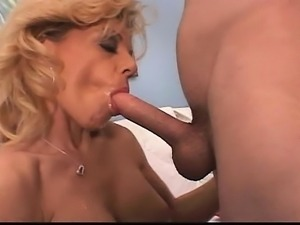 Mature stockings amateur slut