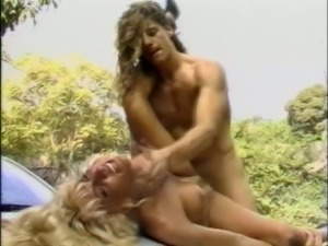 Morgan LeFay is a pure filth and this whore is taking it in the ass like a pro