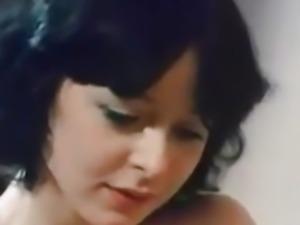 Drei Luesterne Schwestern (1970s)