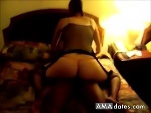 My girlfriend is having sex with my black friend