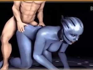 3d hot fuck best 3d gaming hardcore sex