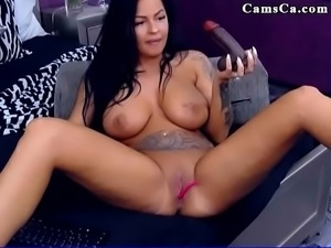 XXX Squirt Video Challenge CamsCa.com
