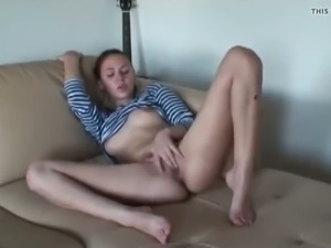 Fucking hot and this chick has gotten me off more than once