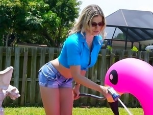 PevMom - Pervert Mom Wants To Suck My Cock
