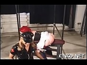 See some episodes at mykinkydiary.com for lesbian loving