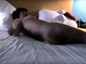 Busty Oriental wife with a wonderful ass loves to get fucked