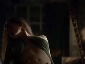 Eva Green nude Camelot s01 (2011)