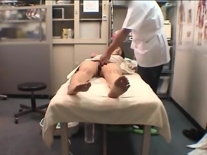 Japanese Massage 0077