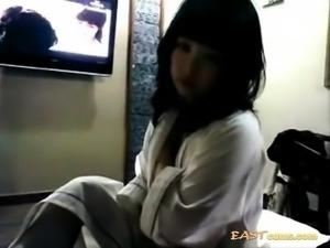 Korean Amateur Teen GF Pretty Pussy