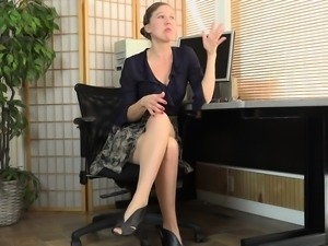 You shall not covet your neighbor's milf part 49