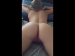 Ass Works Every Time
