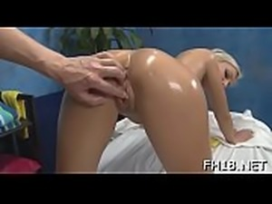 Cute girl sucks dick, demonstrates delights and gets team-fucked