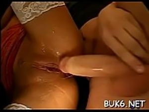 Honeys will not stop engulfing cocks till they get loads of cums