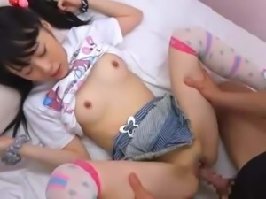 Cute Japanese Teen