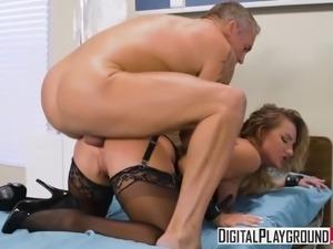 DigitalPlayground - Boss Bitches Episode 2 Cali Carter Marcu